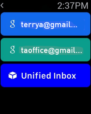 Blue Mail - Email Mailbox 1.8.79