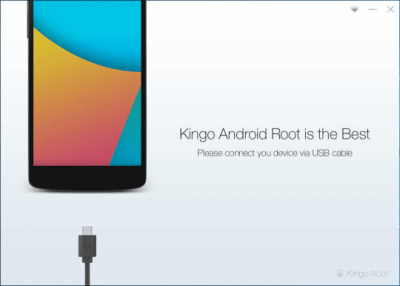Kingo Android Root 1.5.4