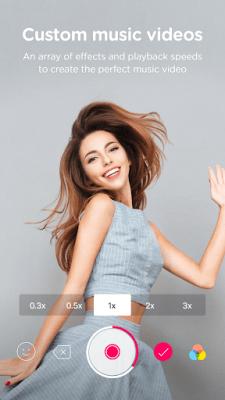 B612 - Beauty & Filter Camera 7.8.2