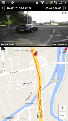 DailyRoads Voyager 5.1.1