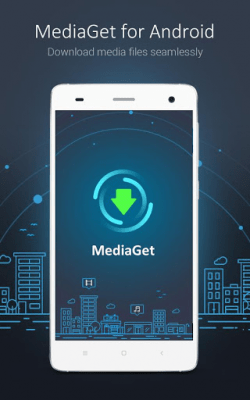 MediaGet 1.7.17