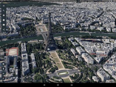 Google Earth 9.2.24.6