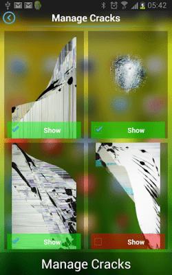 Взломать Ваш Экран 4.0.17