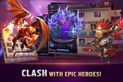 Clash of Lords 2: Guild Castle 1.0.273