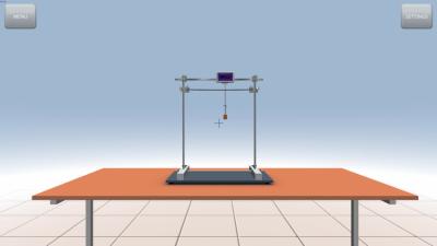 Определение модуля Юнга 1.0