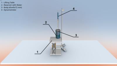 Закон Архимеда 1.0