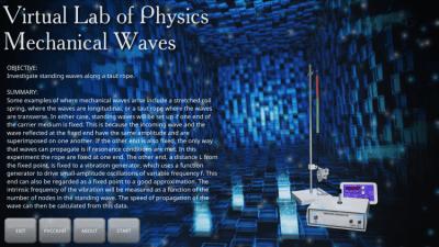 Механические волны 1.0