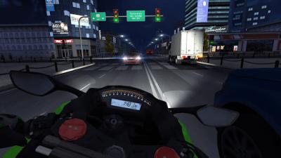 Traffic Rider 1.4