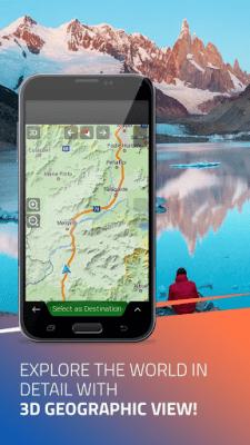 iGO Navigation 9.18.27.736653