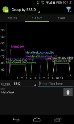 inSSIDer 4.0.2.9