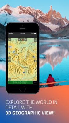 iGO Navigation 1.6