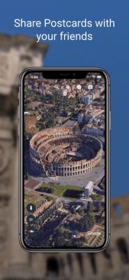 Google Earth 9.2.29