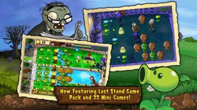 Plants vs. Zombies 2.2.0