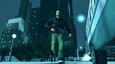Grand Theft Auto III 1.6