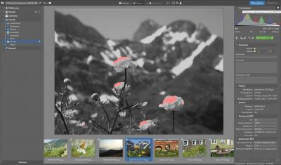Zoner Photo Studio FREE 18 Build 10