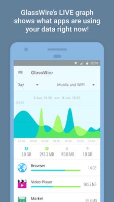 GlassWire 2.0.312r