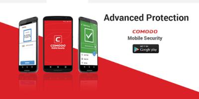 Comodo Mobile Security 3.5.3503