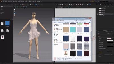 Marvelous Designer 7 3.2.95