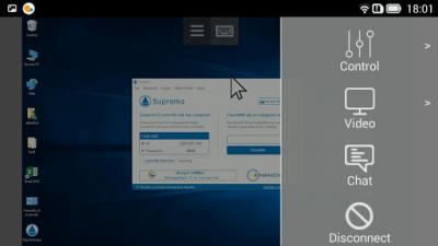 Supremo Remote Desktop 1.0.1