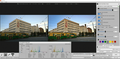 SoftColor PhotoEQ 10.5