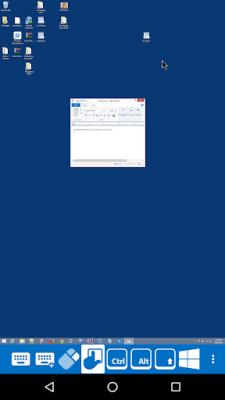 Remote Desktop Manager 4.11