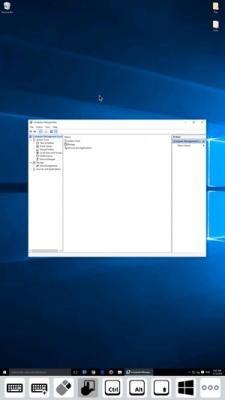 Remote Desktop Manager 4.6