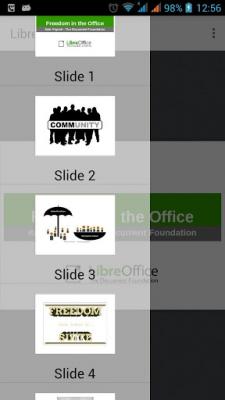 LibreOffice 6.1.0.0
