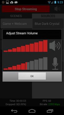 OBS Remote 1.0
