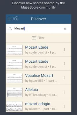MuseScore 1.13
