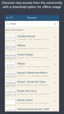MuseScore Songbook 1.13