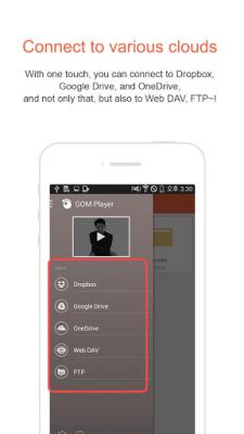GOM Player 1.4.1