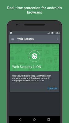 Bitdefender Mobile Security & Antivirus 3.3.035.667