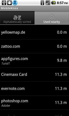 MobileKnox 2.2.2