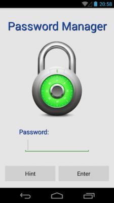 Password Manager Lite 7.2.7