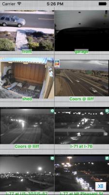 IP Cam Viewer Lite 3.2.3