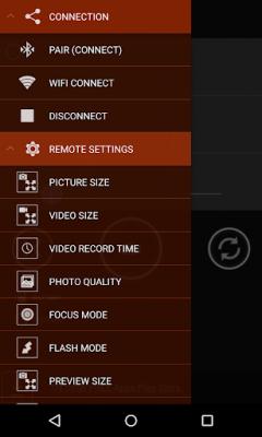 Camera Remote 2.9.0