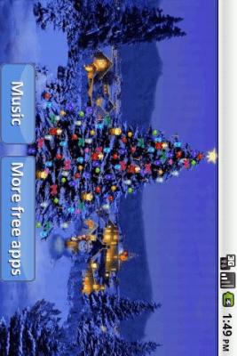 Рождественские песни для сна 1.0