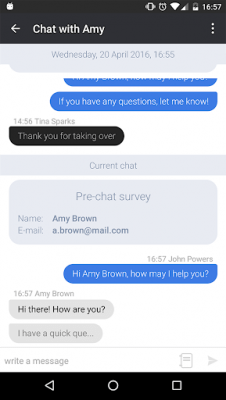 LiveChat 3.1.7.1