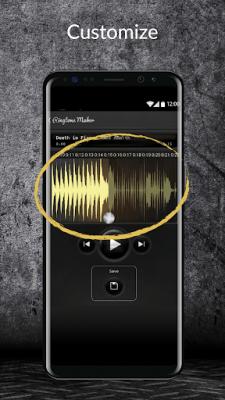 Call Ringtone Maker 1.77
