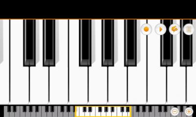 Mini Piano Lite 3.6
