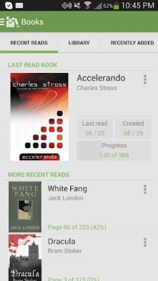 Aldiko Book Reader 3.0.51