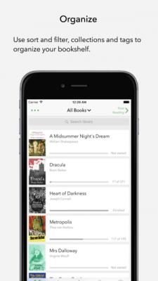 Aldiko Book Reader 1.1.6