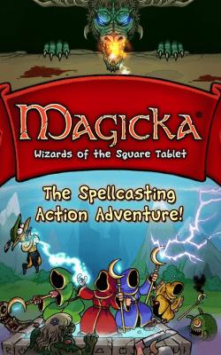 Magicka 1.3.2