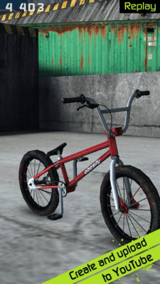 Touchgrind BMX 1.6.1