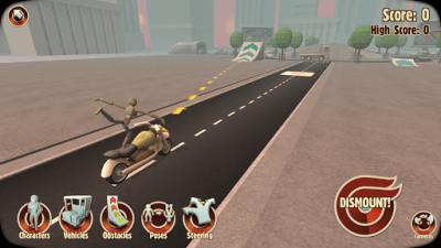 Turbo Dismount 1.31.0