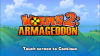 Скачать Worms 2: Armageddon