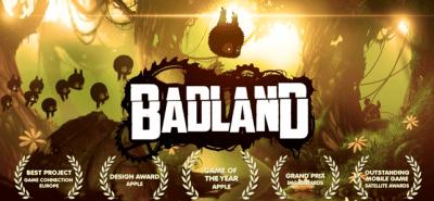 BADLAND 3.4.3