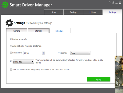 Smart Driver Manager 5.0.221
