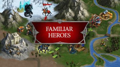 Gods and Glory: Throne Wars 3.7.0