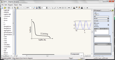 Diagram Designer 1.29.2